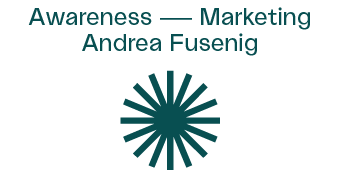 Awareness – Marketing